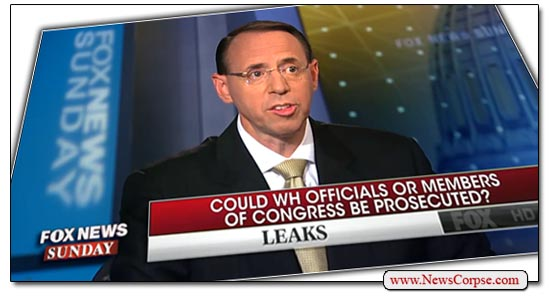 Rod Rosenstein Fox New