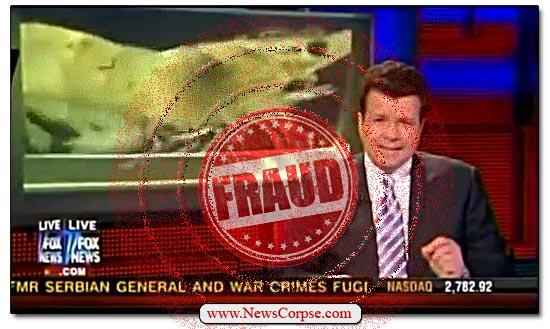Fox News Shrimp Treadmill