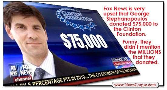 Fox News Stephanopoulos