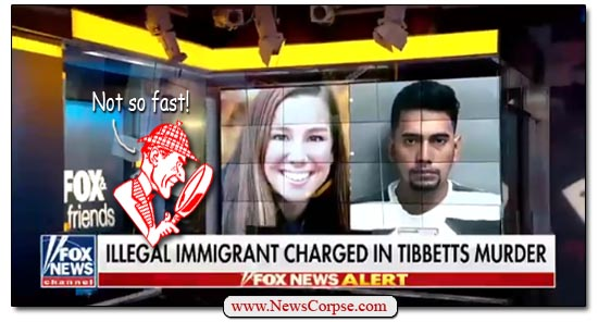Fox News, Mollie Tibbetts