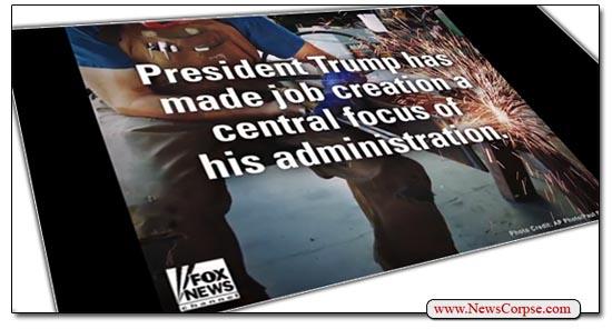 Fox News Trump Ad