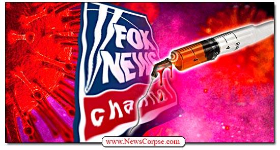 Fox News, Vaccine