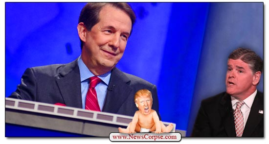 Fox News Chris Wallace Sean Hannity