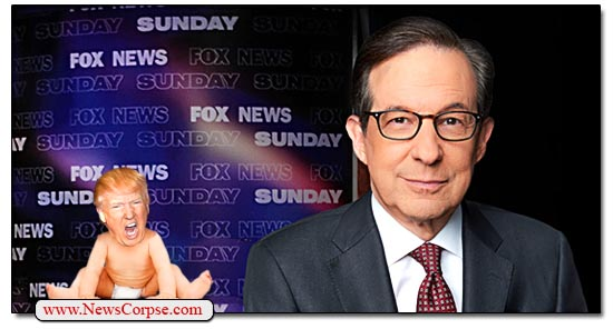 Fox News, Chris Wallace