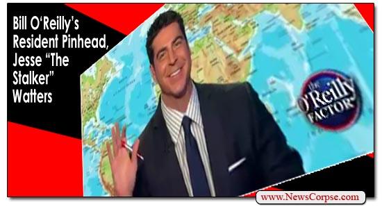 Fox News Jesse Watters