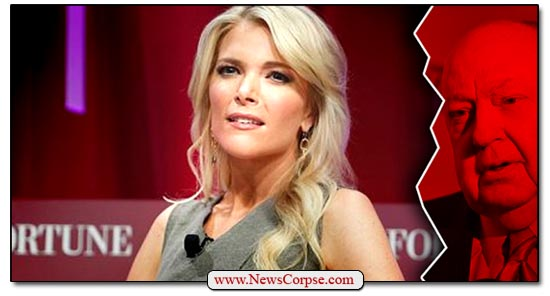 Megyn Kelly Roger Ailes Fox News
