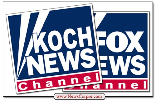 Koch/Fox News