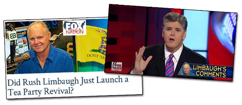 Limbaugh - Fox