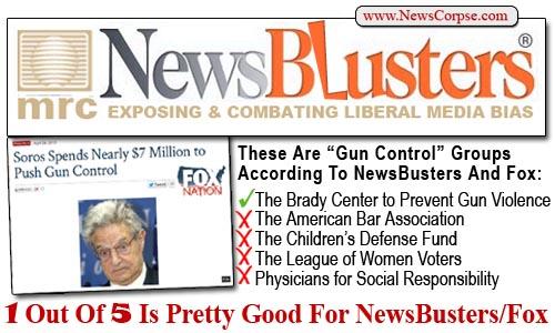 Fox - NewsBusters