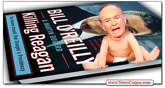 Bill O'Reilly Media Matters