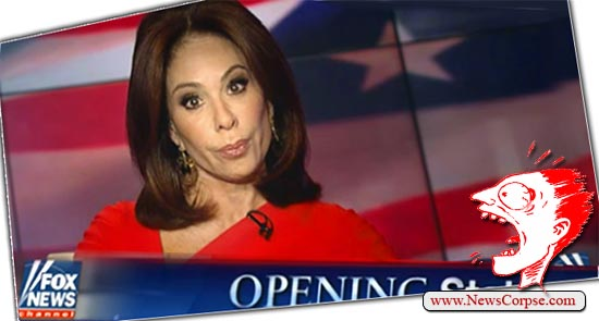 Jeanine Pirro Fox News