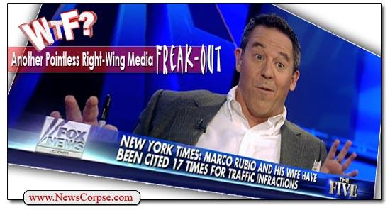 Fox News Marco Rubio