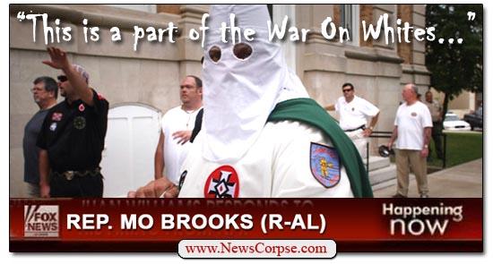 Mo Brooks