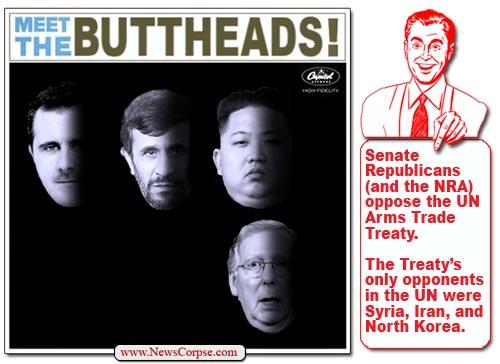 Buttheads