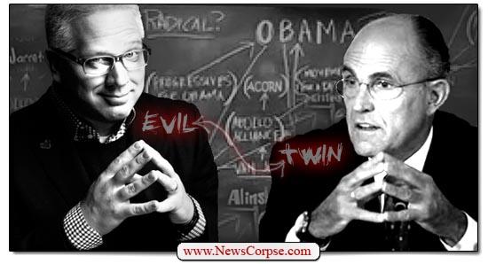 Rudy Giuliani - Glenn Beck