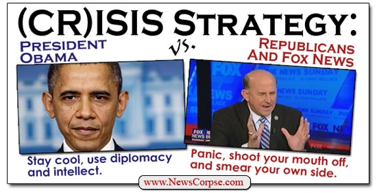 ISIS Strategy