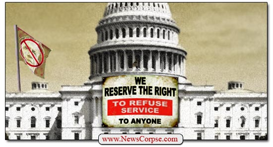 Obama Refused
