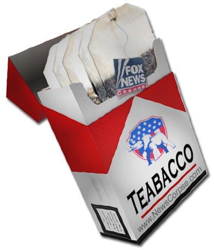 Tea-bacco