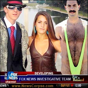 Fox News Team