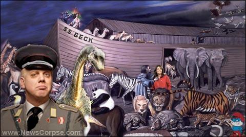 Glenn Beck's Ark