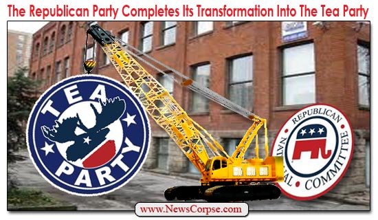 Republican Tea Party