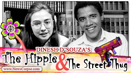 The Hippie & The Street Thug