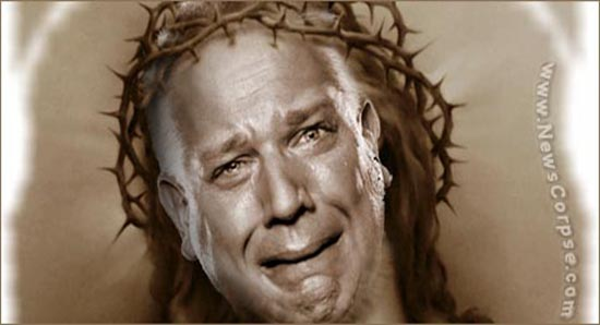 Glenn Beck Messiah