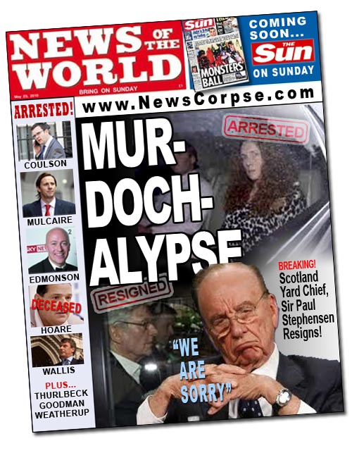 Murdochalypse