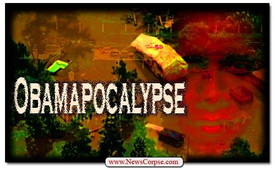 Obamapocalypse