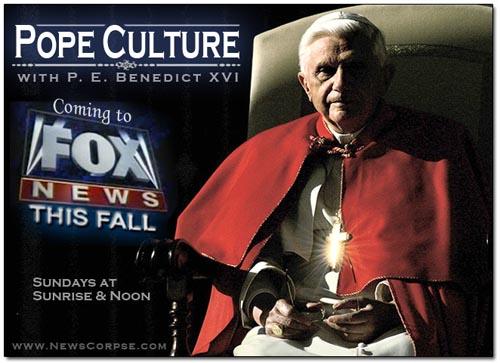 Pope Culture