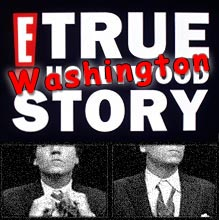 Tucker Carlson True Washington Story