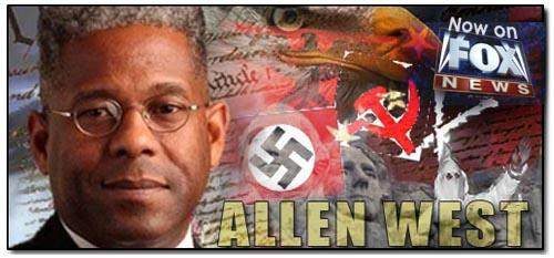 Allen West
