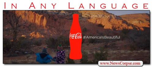 Coke - America