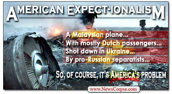 American Expect-ionalism