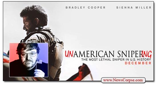 American Sniping
