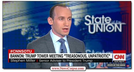 CNN Stephen Miller
