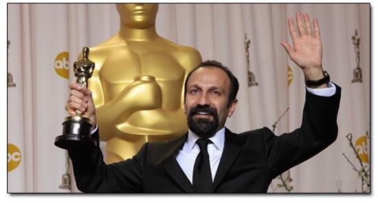 Farhadi Oscar