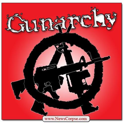 Gunarchy