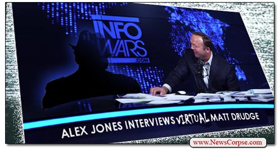 Alex Jones / Matt Drudge