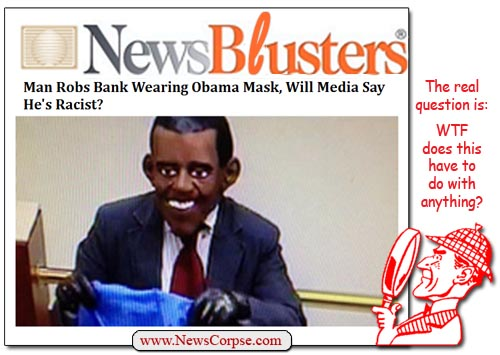 NewsBusters