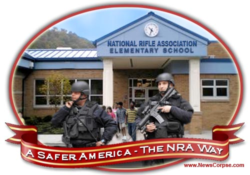 NRA Safer America