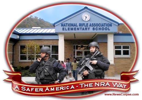 NRA's America