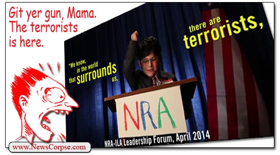 NRA Kids