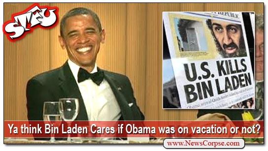 Obama WHCD