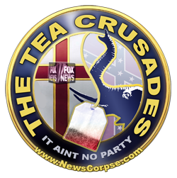 Tea Crusades