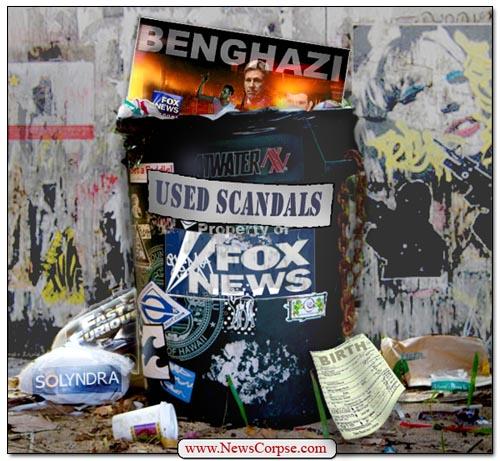 Benghazi Hoax