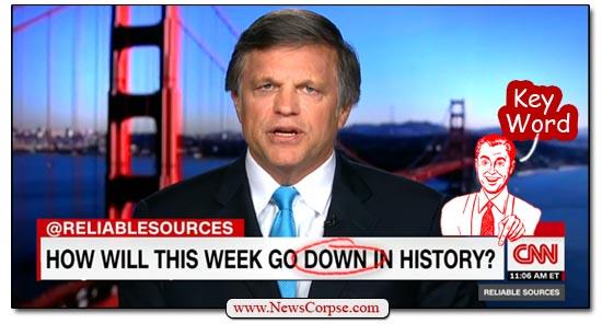 Douglas Brinkley CNN