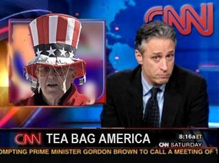 CNN Daily Show