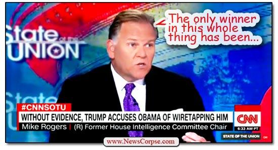 CNN Mike Rogers