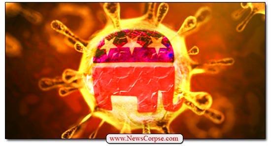 Republican Virus